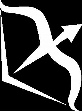 Print Męska bluza z kapturem Sagittarius - PrintSalon