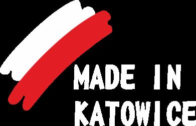 Print Bluza damska Made in Katowice - PrintSalon