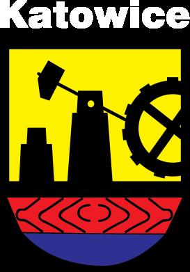 Print Sweatshirt Emblem Katowice - PrintSalon