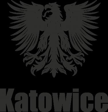 Print Mug 330ml Katowice - PrintSalon