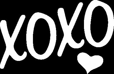 Print Bluza (raglan) Xo-Xo - PrintSalon