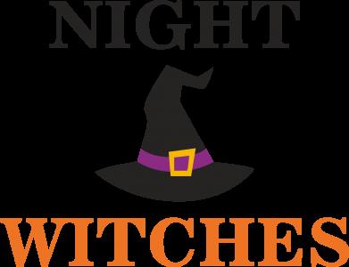 Print Notes Night witches - PrintSalon