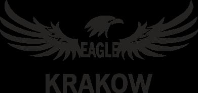 Print Etui na Xiaomi Mi6 Krakow eagle black or white - PrintSalon