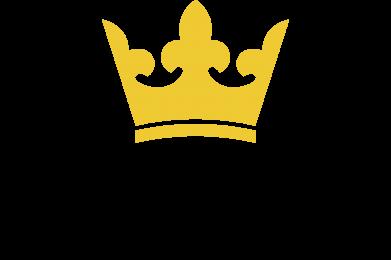 Print Etui na iPhone 11 Pro Max Królowa - PrintSalon