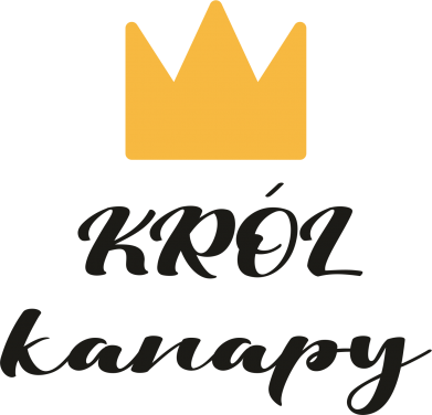 Print Kubek-kameleon Król kanapy - PrintSalon