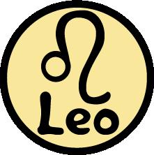 Print Męska bluza z kapturem Leo - PrintSalon