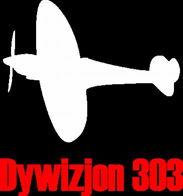 Print Notes Dywizjon 303 - PrintSalon