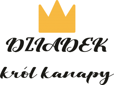 Print Kubek-kameleon Dziadek król kanapy - PrintSalon