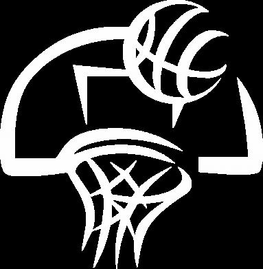 Print Damska koszulka polo Basketball - PrintSalon