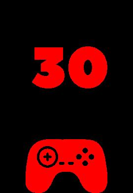 Print Mug 330ml Level 30 - PrintSalon