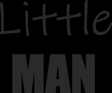 Print Etui na iPhone 11 Pro Max Little man for children - PrintSalon