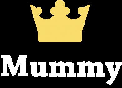 Print Damska koszulka polo Mummy - PrintSalon