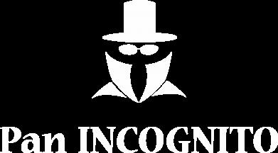 Print Sweatshirt Mr INCOGNITO - PrintSalon
