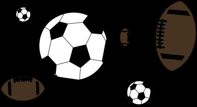Print Mug 330ml Balls for games - PrintSalon