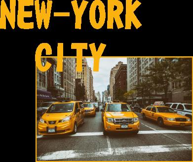 Print Sweatshirt NYC - PrintSalon