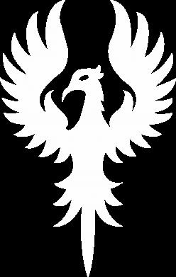 Print Męska bluza z kapturem Оrzeł wielkie skrzydła - PrintSalon
