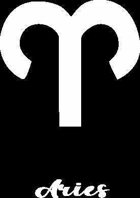 Print Women's hoodies Zodiac sign Aries - PrintSalon