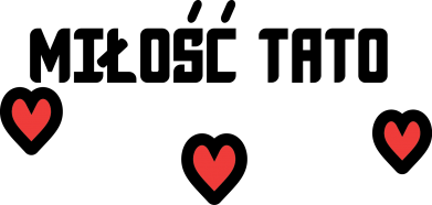 Print Etui na iPhone 11 Pro Max Miłość taty - PrintSalon