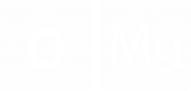 Print Męska bluza z kapturem Omg - PrintSalon