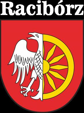 Print Men's hoodie Raciborz, emblem - PrintSalon