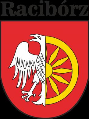 Print Mug 330ml Raciborz, emblem - PrintSalon
