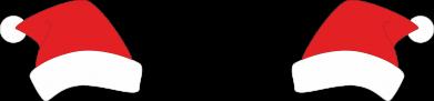 Print Etui na iPhone 11 Czapki - PrintSalon