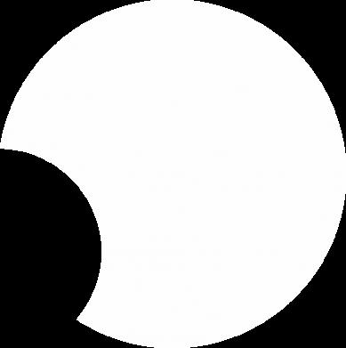 Print Bluza (raglan) Circle - PrintSalon
