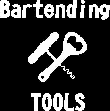 Print Sweatshirt Bartending tools - PrintSalon