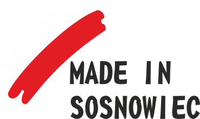 Print Mug 330ml Made in Sosnowiec - PrintSalon