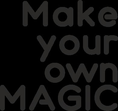 Print Etui na iPhone 11 Pro Max Make your own MAGIC - PrintSalon