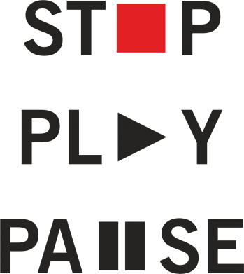 Print Etui na Xiaomi Mi6 Stop. Play. Pause. - PrintSalon