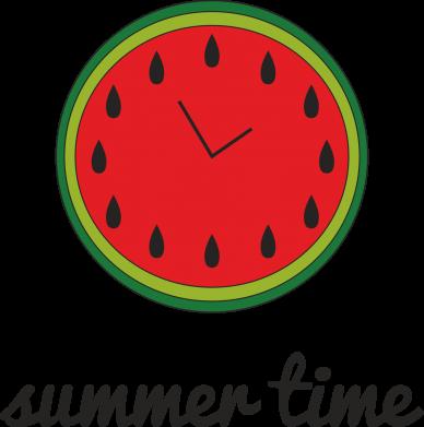 Print Etui na iPhone 11 Pro Max Summer time - PrintSalon