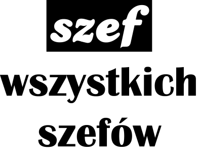Print Etui na Xiaomi Mi6 Szef wszystkich szefów! - PrintSalon