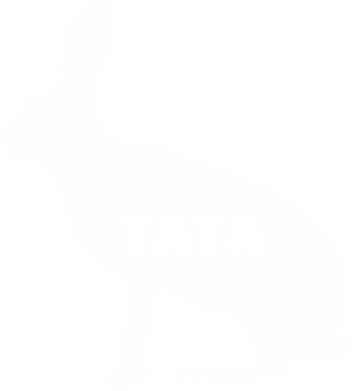 Print Notes Tata - królik - PrintSalon