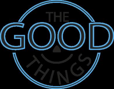 Print Plecak z przednią kieszenią The good things - PrintSalon
