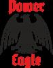 Power eagle