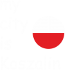 My city is Koszalin
