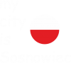 My city is Sosnowiec