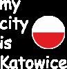 My city is Katowice
