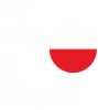 My city is Slupsk