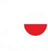 My city is Raciborz