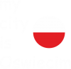 My city is Oswiecim