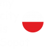 My city is Sopot