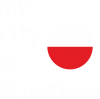 My city is Pruszkow