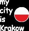 My city is Krakow