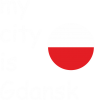 My city is Gdansk