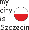 My city is Szczecin