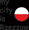My city is Rzeszow