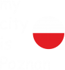 My city isPoznan
