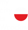 My city is Wroclaw